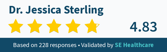 Five Star Rating Validated by SE Healthcare